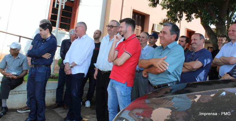 Prefeitura investe mais R$400 mil para fomentar a produção agrícola do município