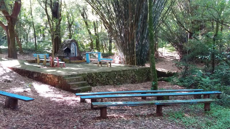 Governo Municipal realizará recuperação da nascente do Rio Giruazinho